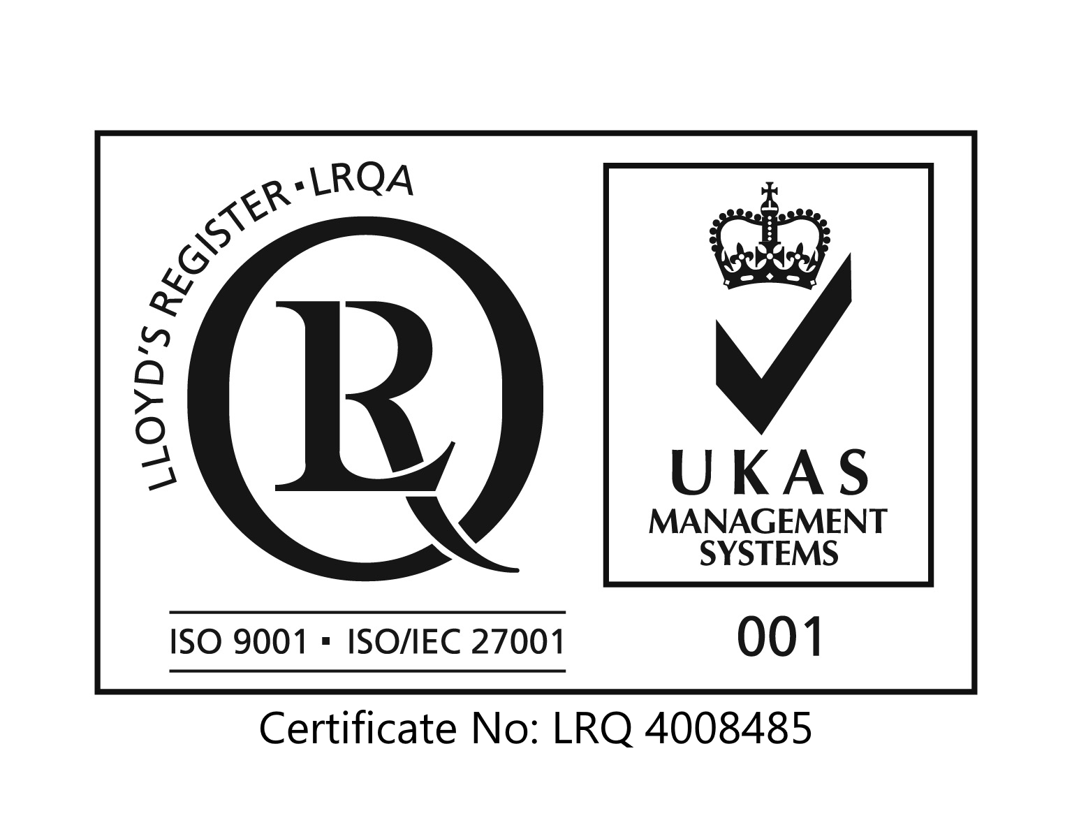 UKAS-Management-Systems-certified
